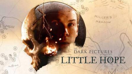 Дневники разработчиков The Dark Pictures Anthology: Little Hope — Захват движения. Часть 2