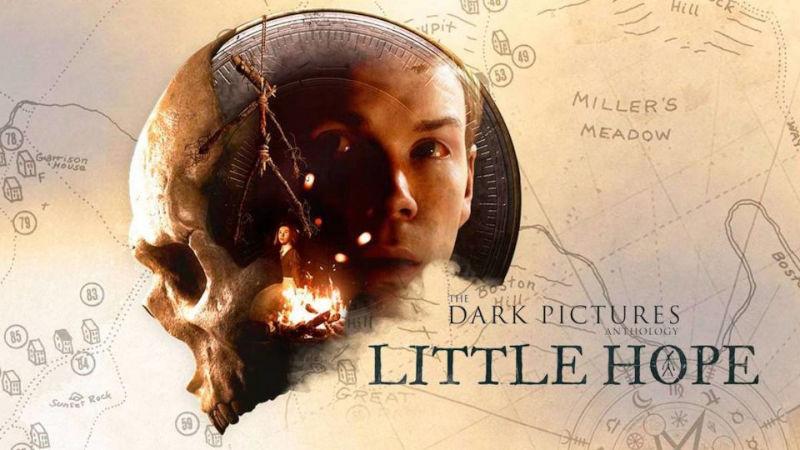 Дневники разработчиков The Dark Pictures Anthology: Little Hope — Захват движения