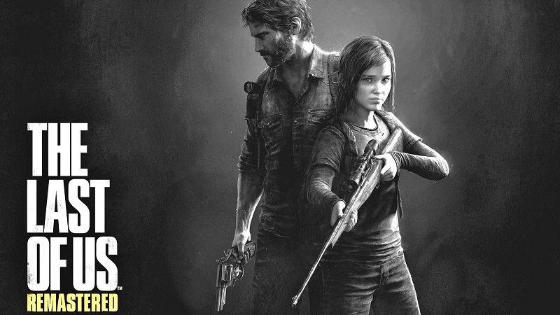 Новое обновление для The Last of Us: Remastered ускорило загрузку игры на PS4