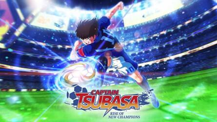 Предложение недели в PS Store — Скидка 40% на Captain Tsubasa: Rise of New Champions