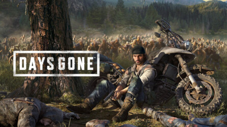 Bloomberg: Sony отказалась от Days Gone 2 в пользу новой части Uncharted и ремейка The Last of Us