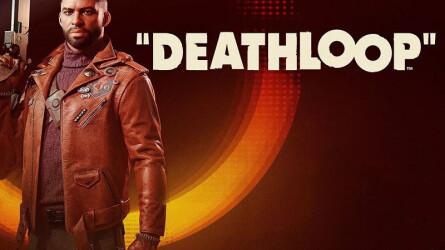 Новый трейлер и дата выхода Deathloop на PlayStation 5