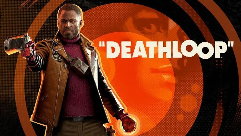 Новый геймплейный трейлер Deathloop — «Дежавю»