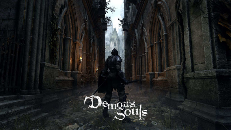В ремейке Demon's Souls для PS5 будет более продвинутый редактор персонажа и обновленный звук