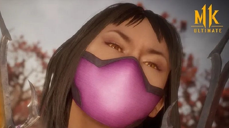 Геймплейное видео Mortal Kombat 11 — Милина