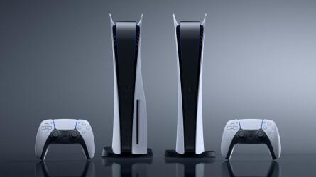PlayStation 5 нет в магазинах из-за дефицита компонентов