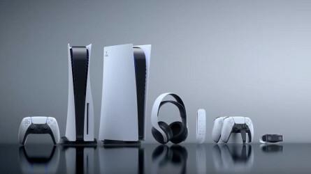 Sony нарастит производство PlayStation 5