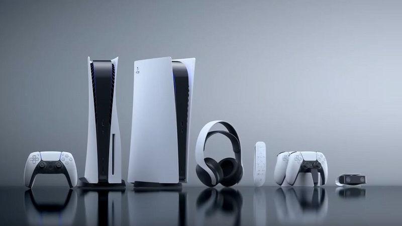 Рекламный ролик PlayStation 5 — Игра без границ