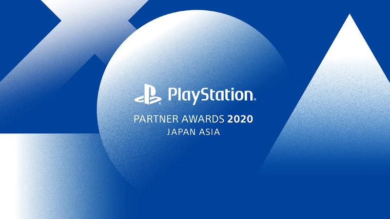 Победители PlayStation Partner Awards 2020