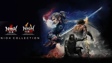 The Nioh Collection анонсирована на PlayStation 5