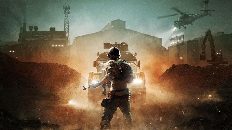 10 сезон PlayerUnknown's Battlegrounds стартовал на PlayStation