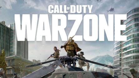 Call of Duty: Warzone появился в российском PlayStation Store