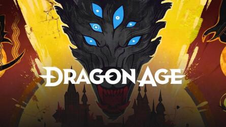 Тизер-трейлер новой части Dragon Age
