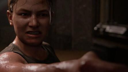 История Эбби в новом ролике The Last of Us Part II