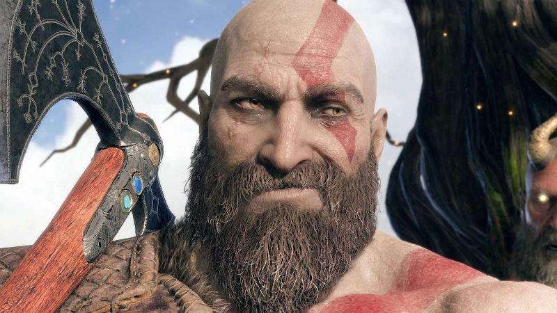 Кратос из God of War скоро появится в Fortnite