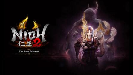 Дополнение «Первый самурай» для Nioh 2 выходит сегодня