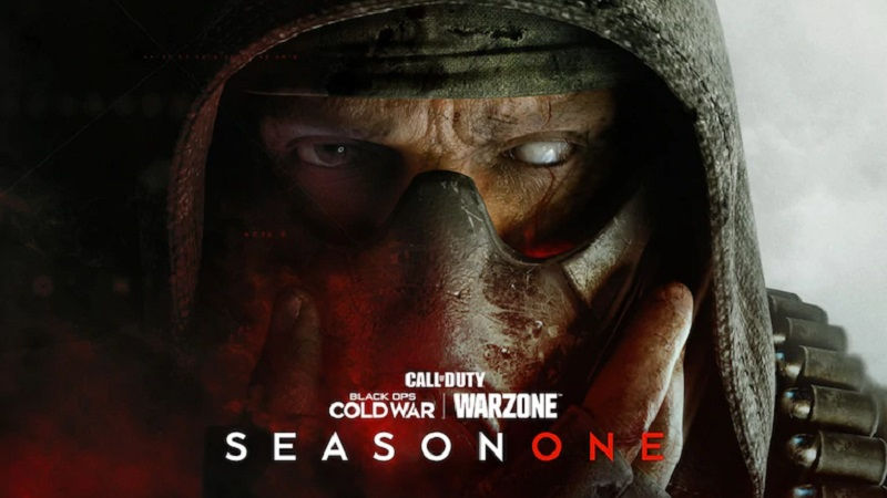 Первый сезон Call of Duty: Black Ops Cold War стартовал — Кинематографический и геймплейный трейлер