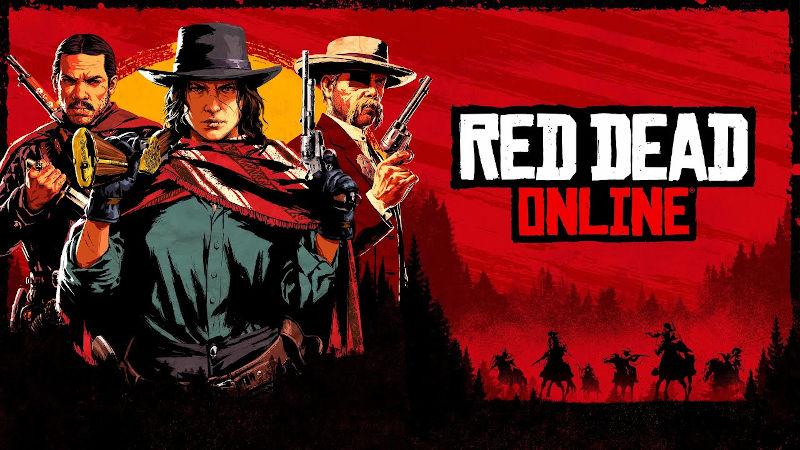 В PlayStation Store появилась отдельная версия Red Dead Online