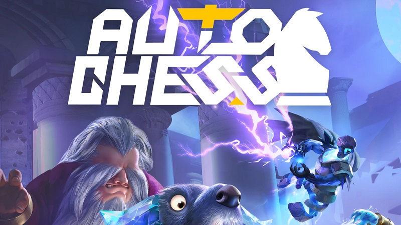 Трейлер к выходу Auto Chess на PlayStation 4