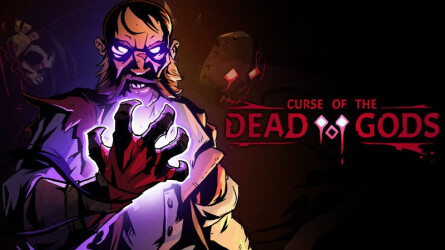 Curse of the Dead Gods в феврале выходит на PS4