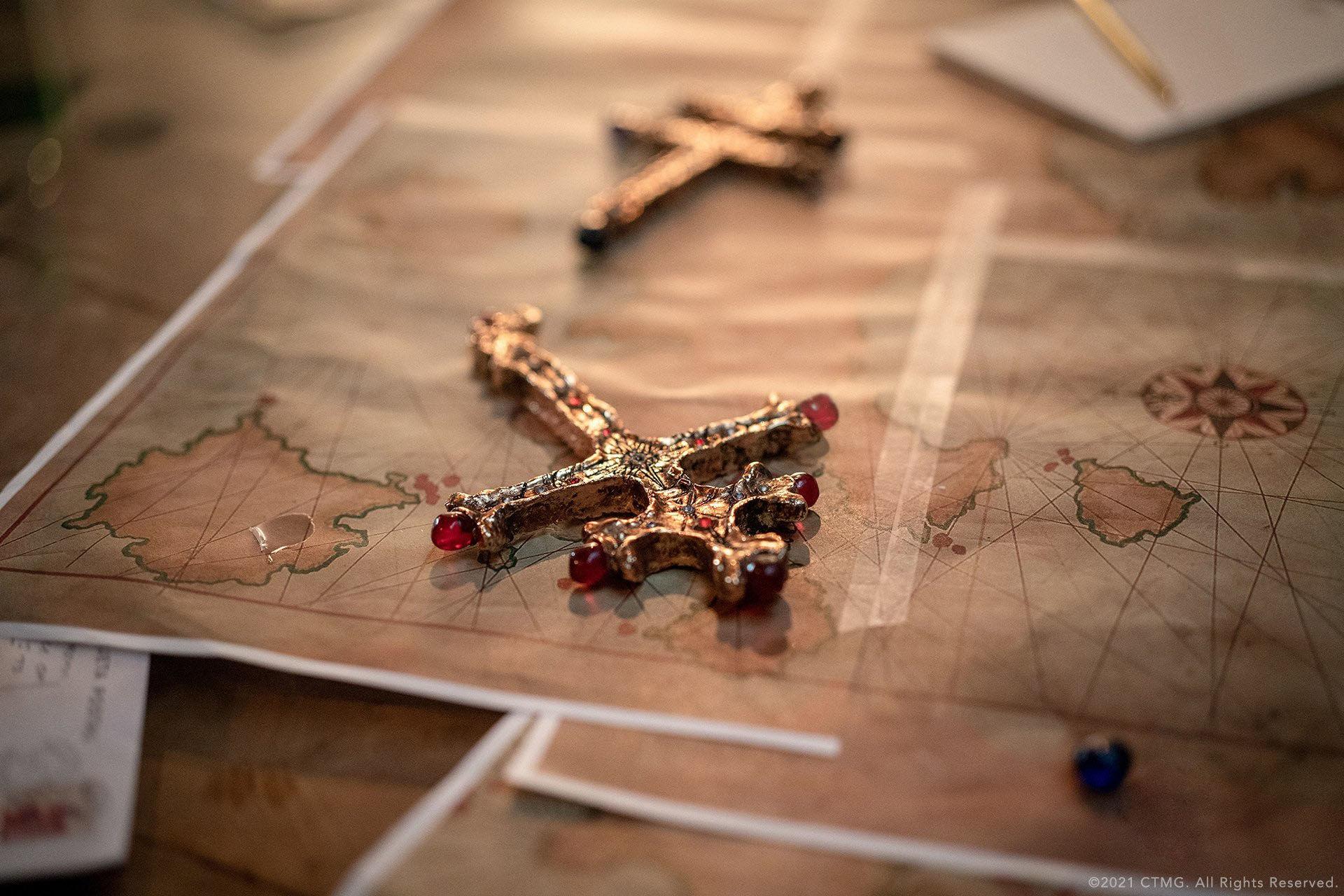 Фотографии из фильма Uncharted