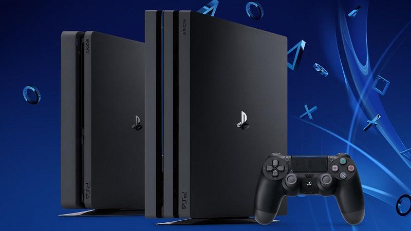 PlayStation 4 начали сниматься с производства