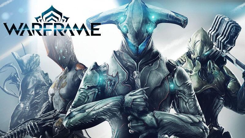 Предложение недели в PS Store — Скидка до 50% на Warframe