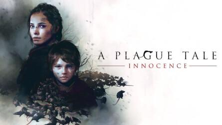 Предложение недели в PS Store — Скидка 75% на A Plague Tale: Innocence