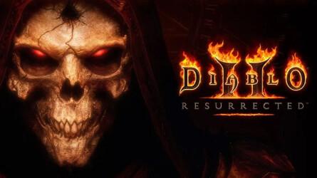 Легенда возвращается! Компания Blizzard анонсировала ремейк Diablo II: Resurrected для PS5 и PS4