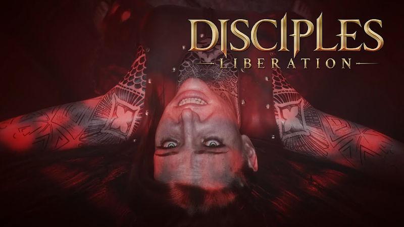 Disciples: Liberation готовится к выходу на PS5 и PS4