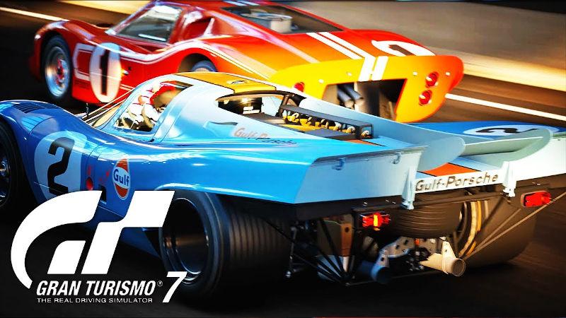Gran Turismo 7 для PS5 будет иметь много общего с традиционными играми серии