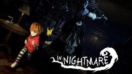 In Nightmare готовится к выходу на PS4