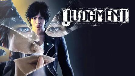 Judgment готовится к выходу на PS5