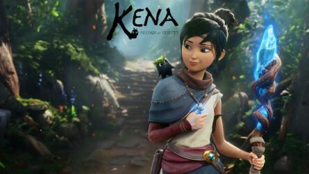 Дата выхода и новый трейлер Kena: Bridge of Spirits для PS5 и PS4