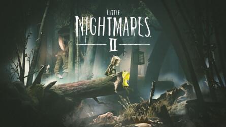Трейлер к выходу Little Nightmares II на PS4 и PS5