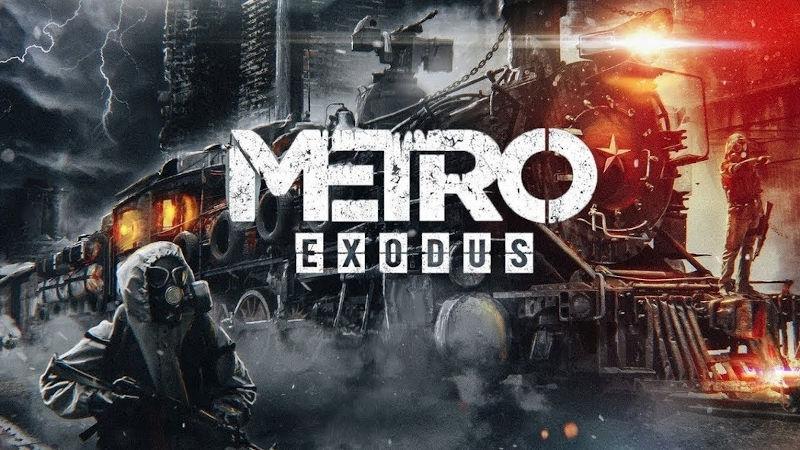 Metro Exodus Enhanced Edition готовится к выходу на PlayStation 5