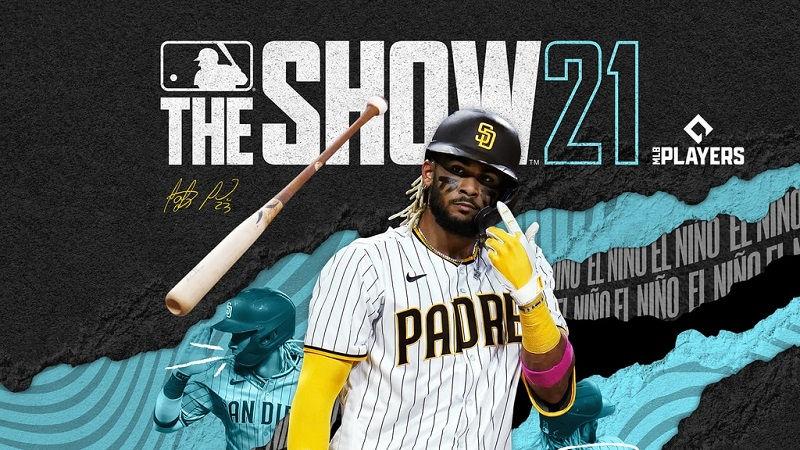 MLB The Show 21 готовится к выходу на PS5 и PS4