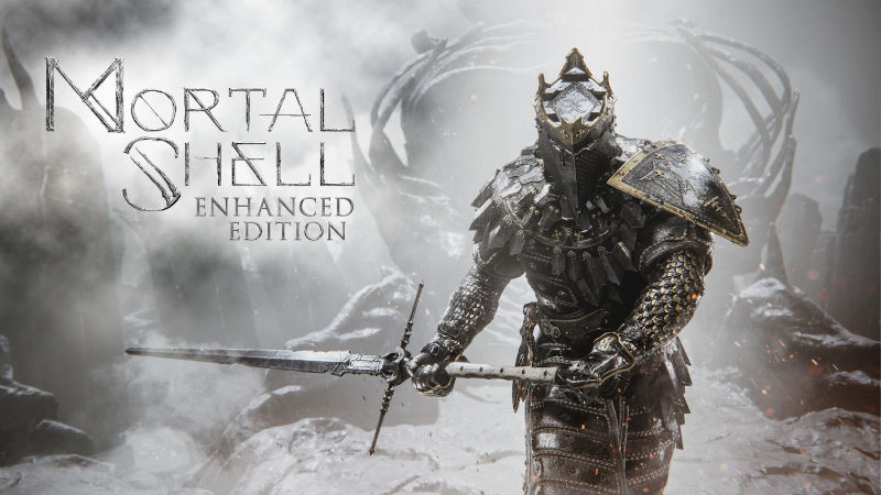 Mortal Shell: Enhanced Edition выходит в марте на PS5