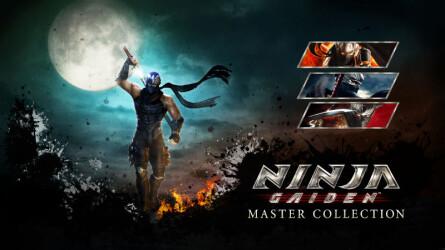 Ninja Gaiden: Master Collection в июне выйдет на PS4