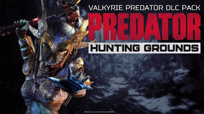 Predator: Hunting Grounds готовится получить новый режим и контент