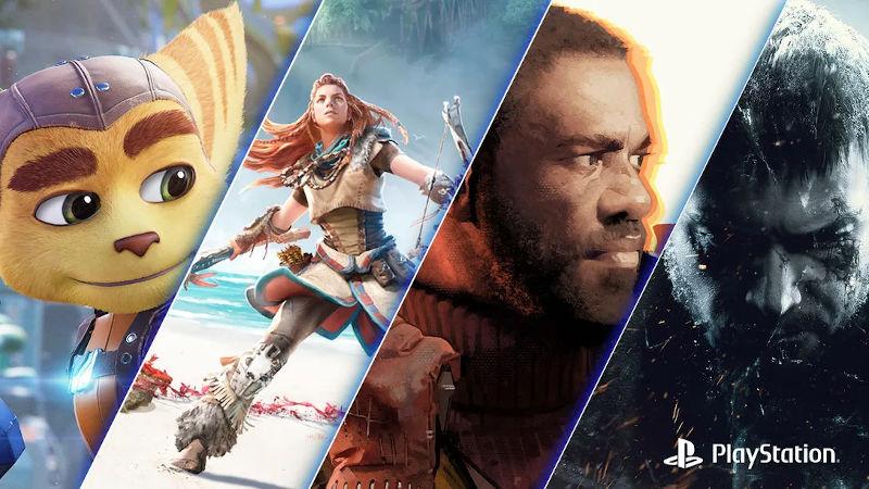 Самые ожидаемые игры PlayStation-разработчиков в 2021 году