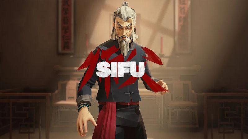 Sifu — Новая игра от авторов Absolver для PS4 и PS5