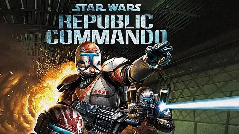 Переиздание Star Wars Republic Commando готовится к выходу на PlayStation 4 и PlayStation 5