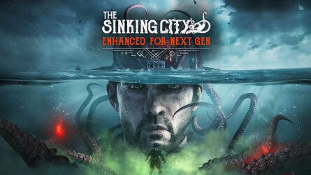 The Sinking City завтра выходит на PS5