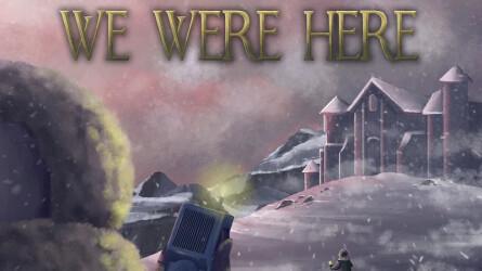 Кооперативная головоломка We Were Here для PS5 и PS4 временно доступна бесплатно в PS Store