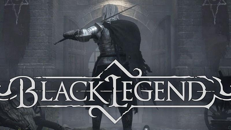 Трейлер к выходу Black Legend на PS5 и PS4