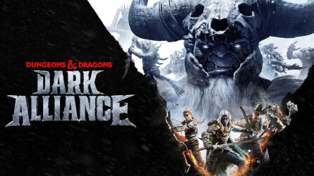 Ролевой экшен Dark Alliance выходит на PS5 и PS4 этим летом