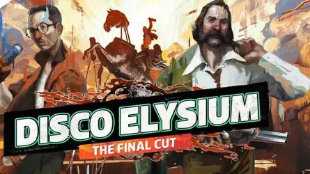 Disco Elysium: The Final Cut выходит на PS5 и PS4 30 марта