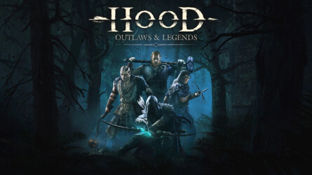 Геймплейный трейлер Hood: Outlaws & Legends — Охотник
