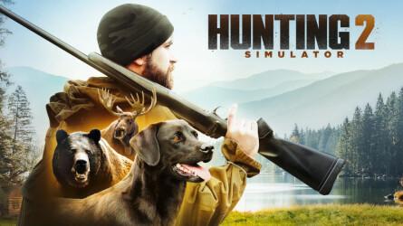 Hunting Simulator 2 вышел на PlayStation 5